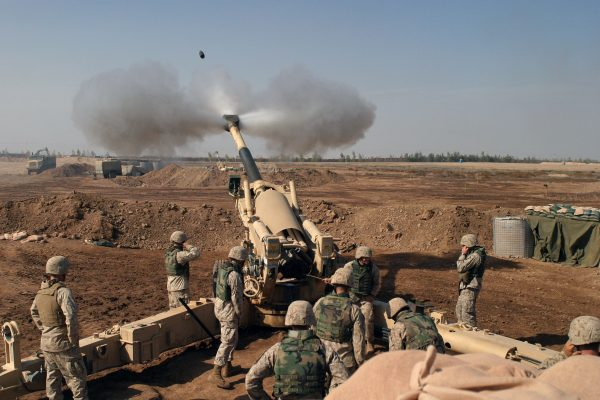 Why Did Anyone Think Mosul Could Be a Cakewalk?