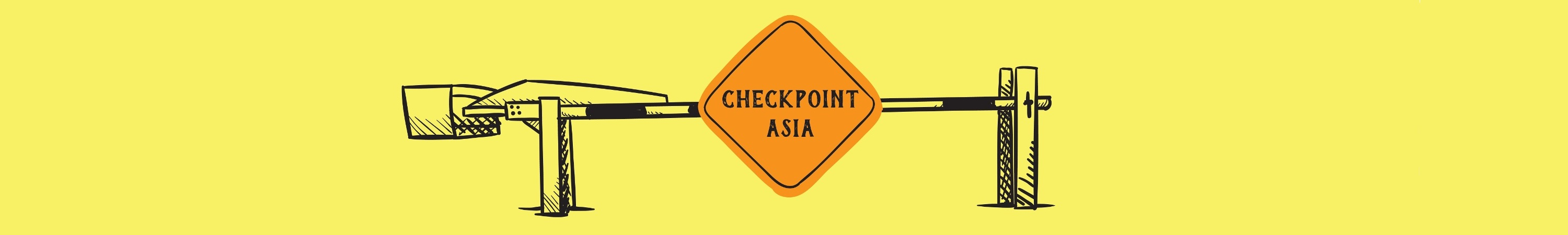 Checkpoint Asia