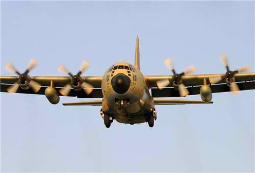 iranian-c-130-front