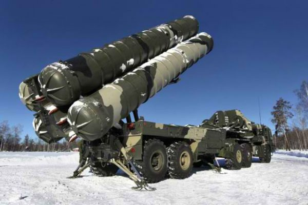 How US Made Russia the World Leader in Air Defense
