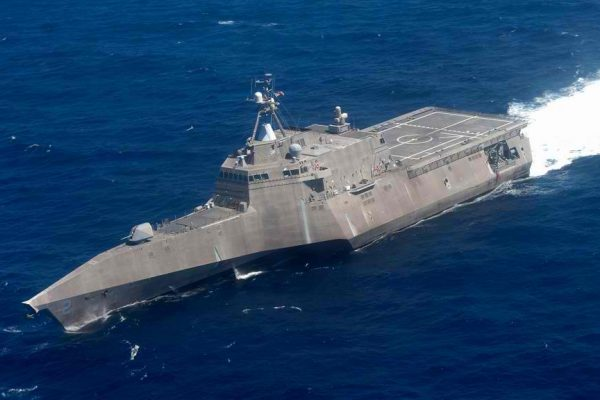 """US Navy's """"State-of-the-Art"""" Littoral Combat Ships Are Outgunned by Russian Designs a Quarter of Their Size"""