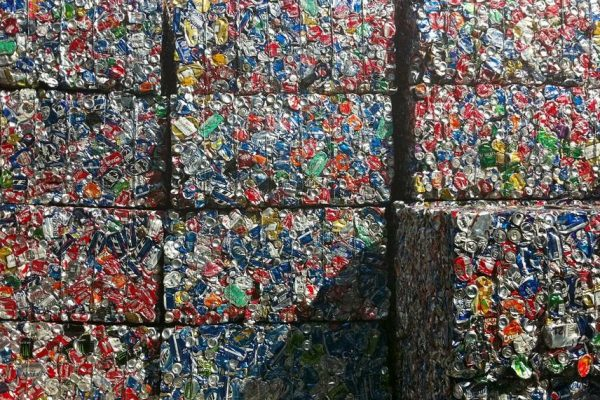 Scrap Metal Pilling Up, Recycling Failures Across the US Since China Passed Tariffs, Bans on US Garbage, Scrap