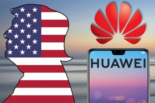 US Conceding Defeat on Huawei, Won't Make Good on Threat to Stop Intel-Sharing With Europeans