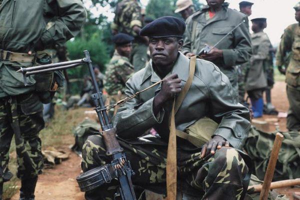 RT Amplifies Western Disinformation on Rwanda