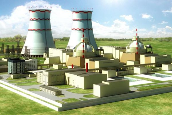 Russia's Nuclear Power Exports Are Booming, Now Bring In as Much as Weapons Sales