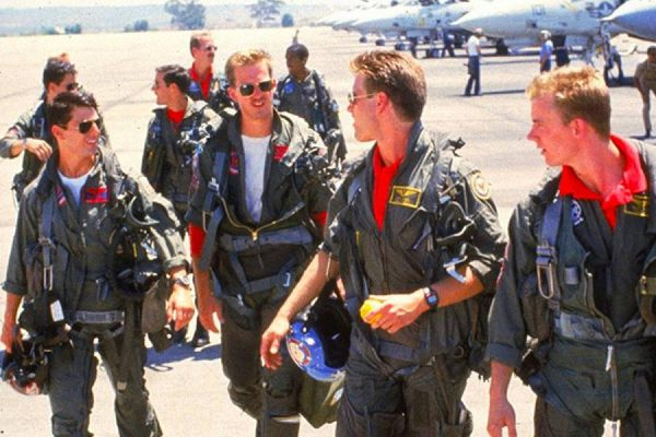 USAF Aviators Get so Little Flight Time They Are Only Able to Retain the Most Basic Skills