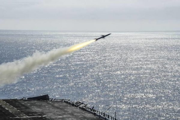 """Iran """"Worried"""" That US May Have Shot Down Its Own Drone"""