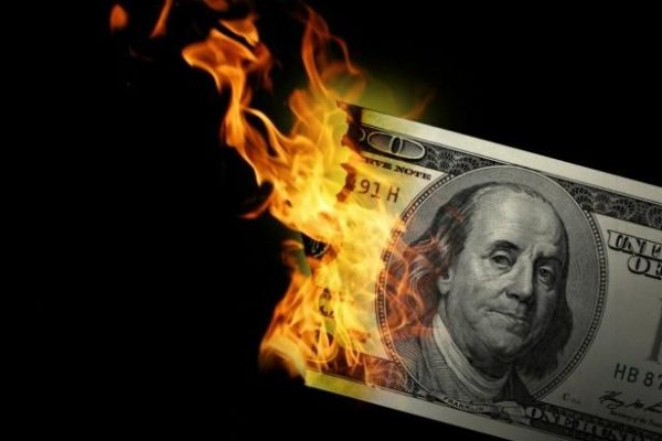 "JP Morgan: Is the Dollar's ""Exorbitant Privilege"" Coming to an End?"