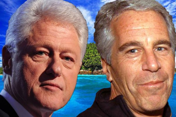 No Way Will Epstein Be Allowed to Expose Political Class Pedos