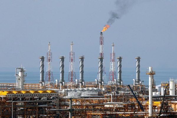 Iran Won't Let China's Petroleum Giant Off The Hook Easy