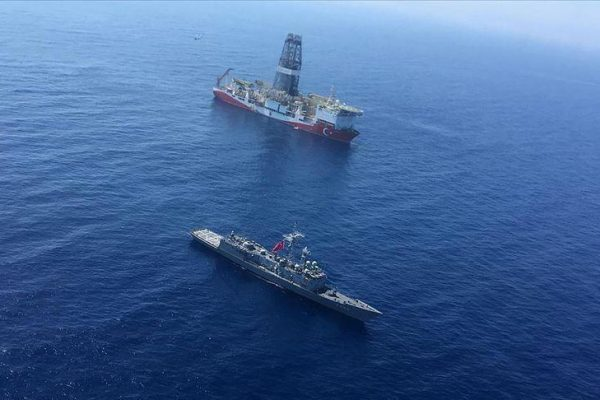 EU Sanctions Turkey for Illegal Oil Drilling Around Cyprus, Ankara Fires Back by Tearing Up Anti-Migrant Agreement