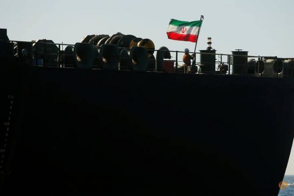 Why the World Is Watching the Fate of an Iranian Tanker in the Mediterranean