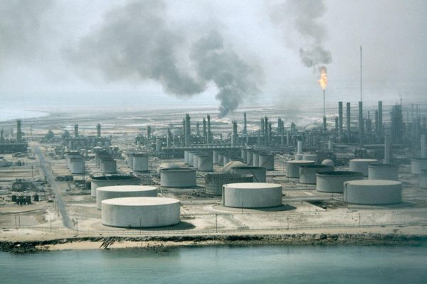 Why The Saudis Are Lying About Their Oil Production