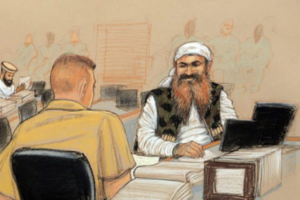 Kids Born on 9/11 Are Applying for Colleges Today. Why Hasn't 'Mastermind' Khalid Shaikh Mohammed Gone to Trial Yet?