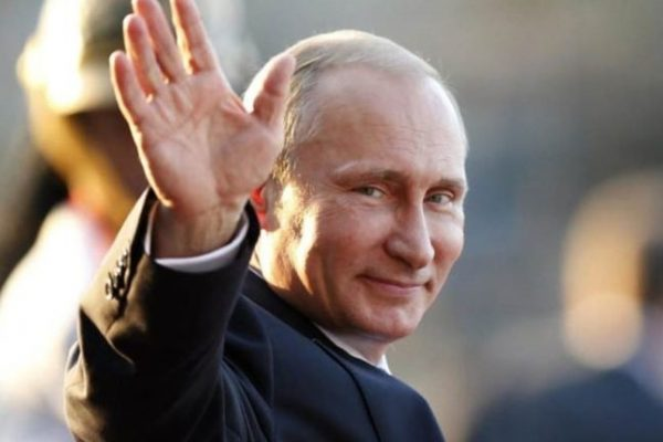 With Global Recession Looming, Unleveraged and Debt-Free Russia Looks Strong