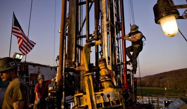 """""""The Fracking Revolution"""" Is a US Energy Subsidy to the World"""