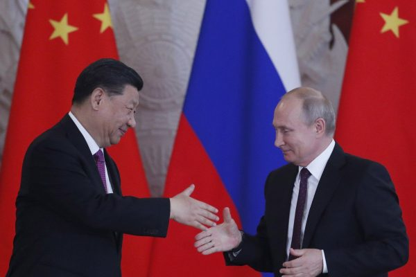 Russia to Issue First Yuan-Denominated Bond by Year End
