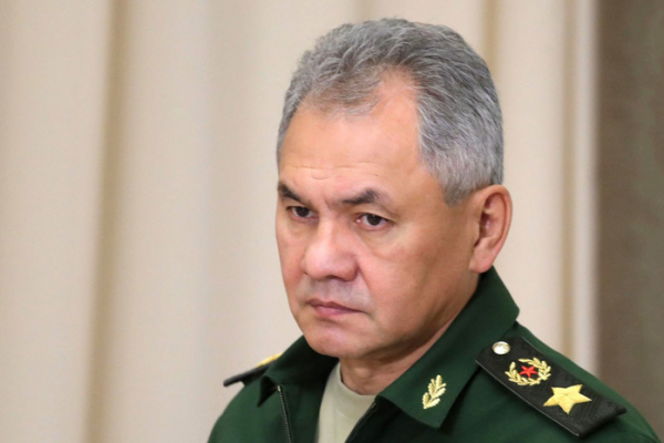 Putin Endorses Netanyahu for Re-Election – Shoigu and Lavrov Make Clear He's Only Speaking for Himself