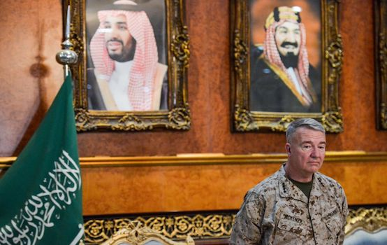 US Military Knew the Saudi Invasion Would Fail and the Houthi Were a Valuable Anti-Al-Qaeda Force