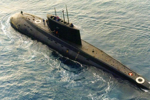 The Cypriot Military Wants to Defend Its Oil From Turkey Using Asymmetric Strategy Resting on Midget Submarines