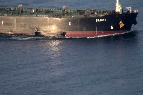 Iran Says a State Actor Responsible for Attack on Its Tanker, Releases Photos of the Damage