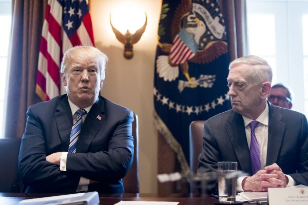 The Real Mistake Trump Made in Syria Was Not to Withdraw 10 Months Ago When He Wanted To