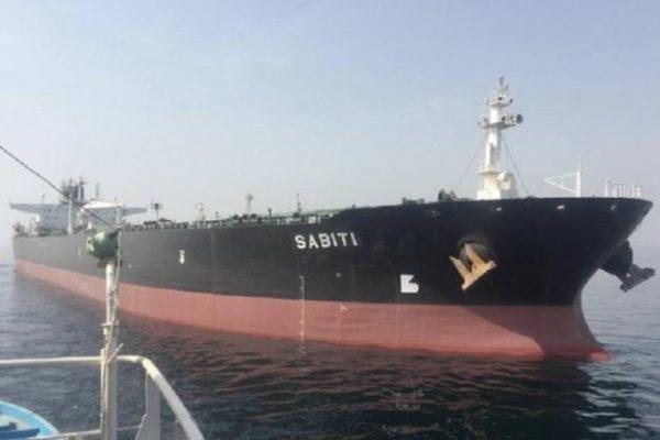 Iran Refuses to Finger Saudi Arabia in Red Sea Tanker Oil Spill