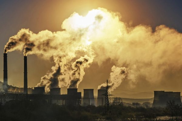 Experts Warn We Have Only 12 Years Left Until They Change the Timeline on Global Warming Again