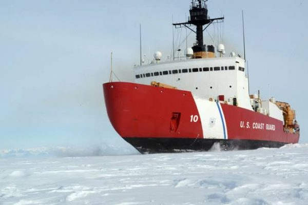 US Navy Trying to Force Its Way Through Russia's Arctic Sea Route Would Be a Bad Idea Indeed