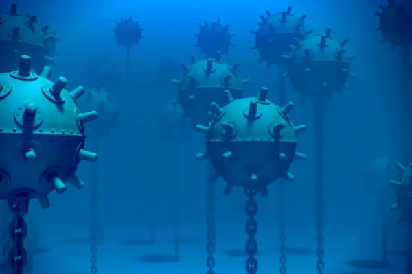 Russia Is Developing AI-Augmented Sea Mines