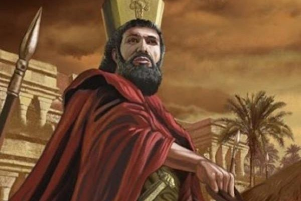 The Trump Administration's Weird Cyrus the Great Fixation