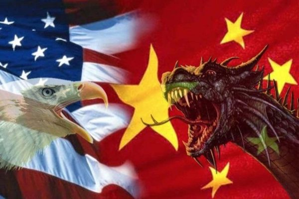 US-China Relations Have Just Been Destroyed, and Nothing Will Ever Be the Same Again