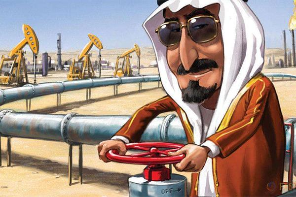 Saudi Arabia's Aramco IPO Is a Bad Buy
