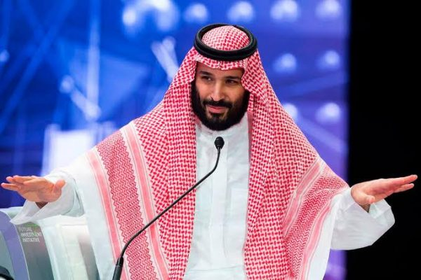 Saudi Aramco IPO Will Not Save the Kingdom