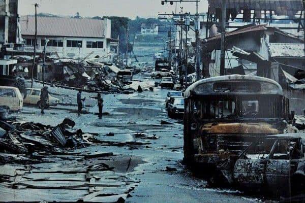 Operation Just Because: 30 Years Ago Panama Invasion Ushered in the Regime-Change Era