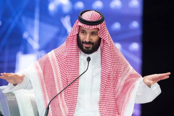 MBS Has Underlings He Had Kill Khashoggi for Him Sentenced to Death