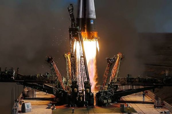 NASA to Purchase More Seats on Soyuz Launches From Nigeria With Snow to Keep Americans Going to Space
