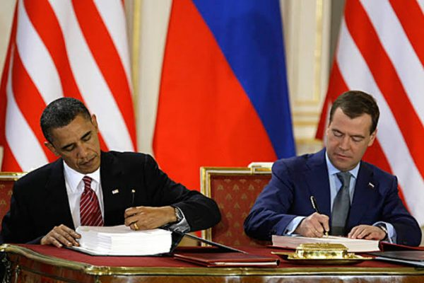 Russia Weaponizes Arms Control Treaties
