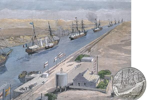China Just Opened the Suez Canal of Our Era and No One Blinked