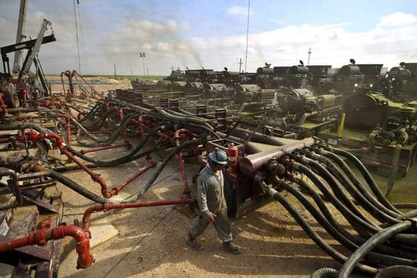 The Great American Shale Oil Bust Has Already Wiped Out $200 Billion in Wealth