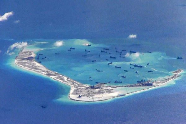 The Pentagon Is Seriously Underestimating the Value of Beijing's South China Sea Bases