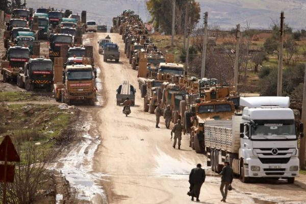 5 More Turkish Soldiers Perish Under Syrian Army Artillery Fire in Syria