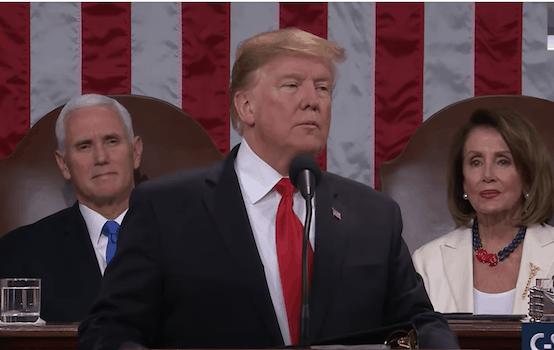 Trump's Neocon State of the Union Address
