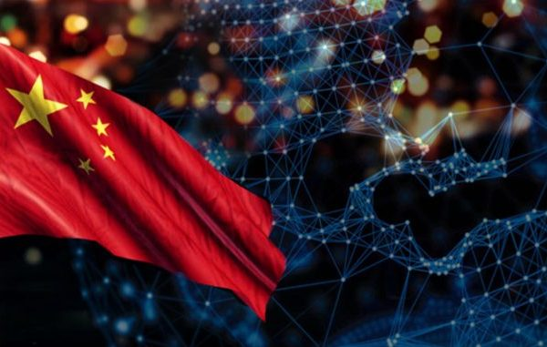 Over $12bn Has Been Transacted on China's Yuan Blockchain in the One Year Since Launch