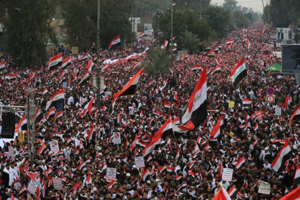 The Second US Occupation of Iraq Is Underway