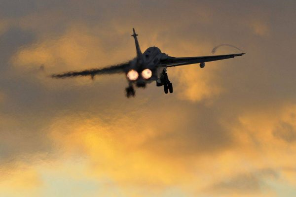 Turks Shoot Down 2 Syrian Su-24s in One Day, Turkish-Qaeda Offensive in Full Swing, Taking Ground From Syrian Army