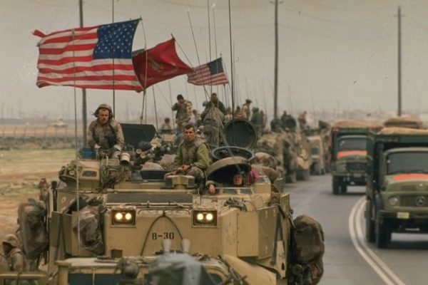7 Countries for Pentagon to Invade Now That It's Kinda, Sorta, Maybe Leaving Afghanistan
