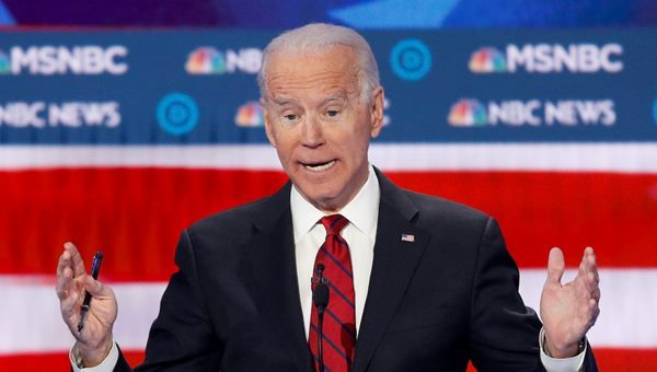 Dear America, Are You Really Going to Do This Joe Biden Thing?