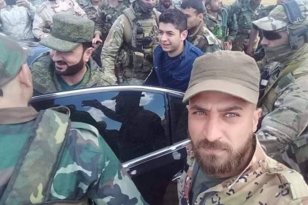 Why Syrian Army Positions Really Collapsed on First Day of Erdogan's All-Out Offensive