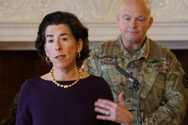 INSANITY: Rhode Island National Guard to Conduct House-To-House Searches to Hunt Down New Yorkers